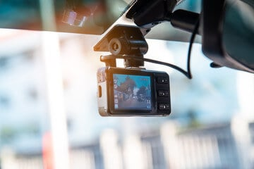 dash cam for trucker