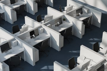 officle cubicle systems